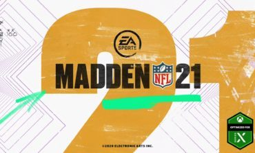 EA Extends Controversial Madden 21 Xbox Series X Upgrade Window