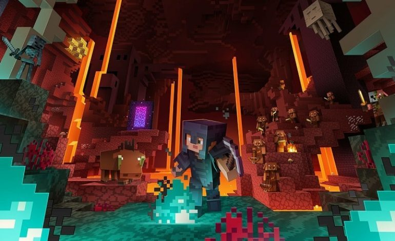 Minecraft Nether Update 1.16's New Resources, Mobs, and Adventures
