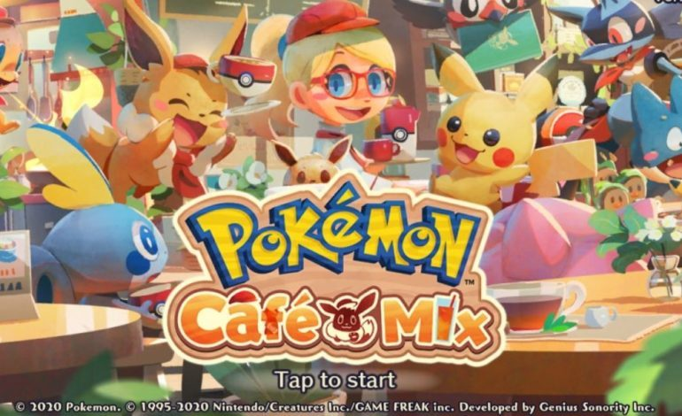 Pokemon Presents Reveals Several New Games, A New Feature For Pokemon Go, and A Max-Raid Special Event
