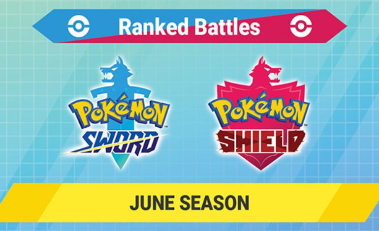 Pokémon Sword and Shield: Ranked Battles Event and More Details during June Season