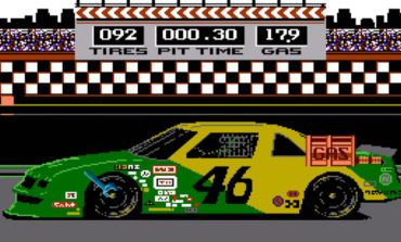 Lost Days of Thunder NES Game is Recovered After 30 Years