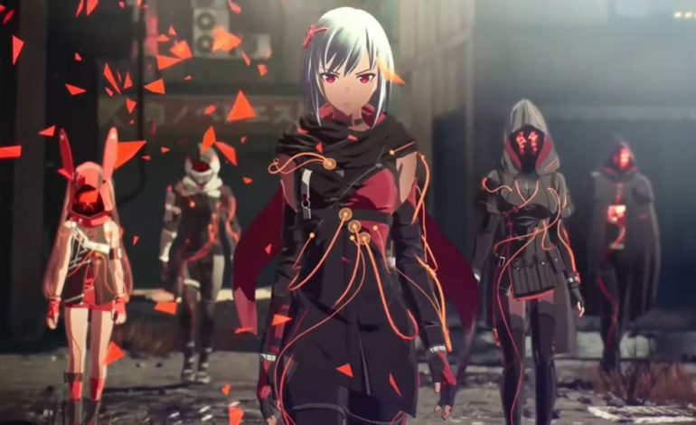 Bandai Namco's Newest Scarlet Nexus Trailer Showcases Psychic Superpowers in Action