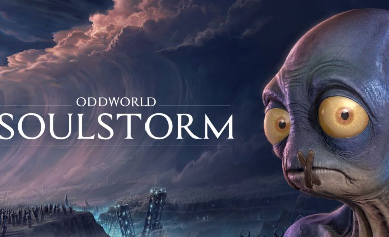 New Oddworld: Soulstorm Storms Onto PS5 with Latest Announcement Trailer