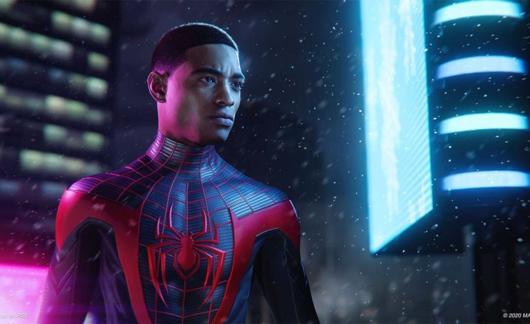 PlayStation 5 Releases an Official Trailer for Spider-Man: Miles Morales Game