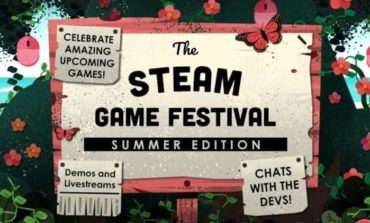 Steam Summer Festival: Undying and Say No! More Full Release in 2020