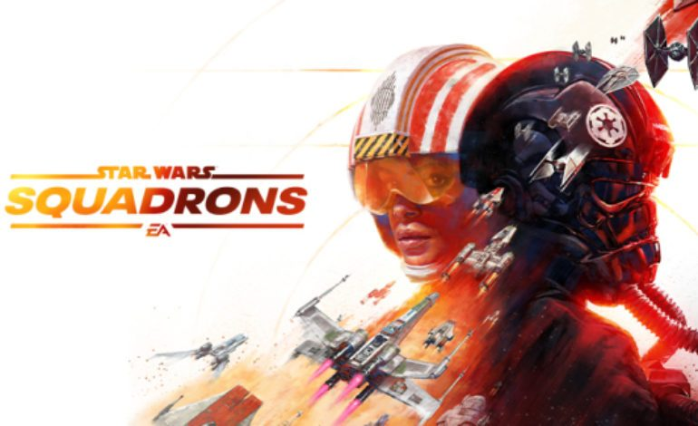 Xbox Website Leaks Star Wars: Squadrons Game