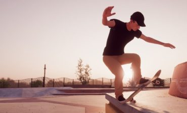 Skater XL 1.0 Update Release Date Pushed Back