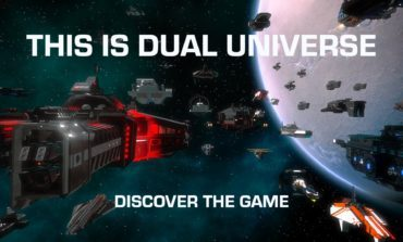 Dual Universe Displays Ship to Ship Combat along with New Alpha Stage