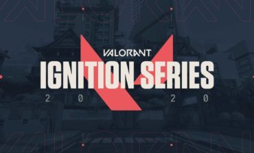Valorant's Ignition Series Kicks-off with Invitationals for EU and Japan
