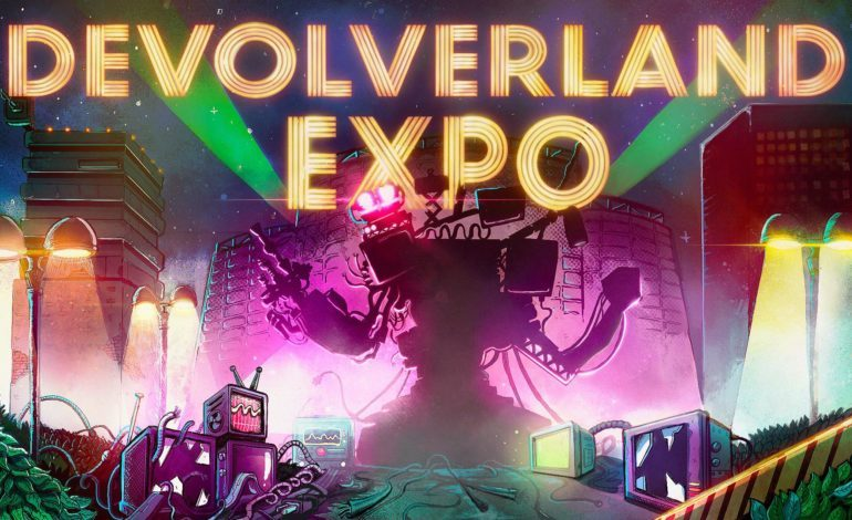 Devolver Digital Reveals A Slew Of New Titles At Devolver Direct, Turns E3 Into A Video Game