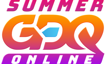 Summer Games Done Quick Online Lineup Revealed