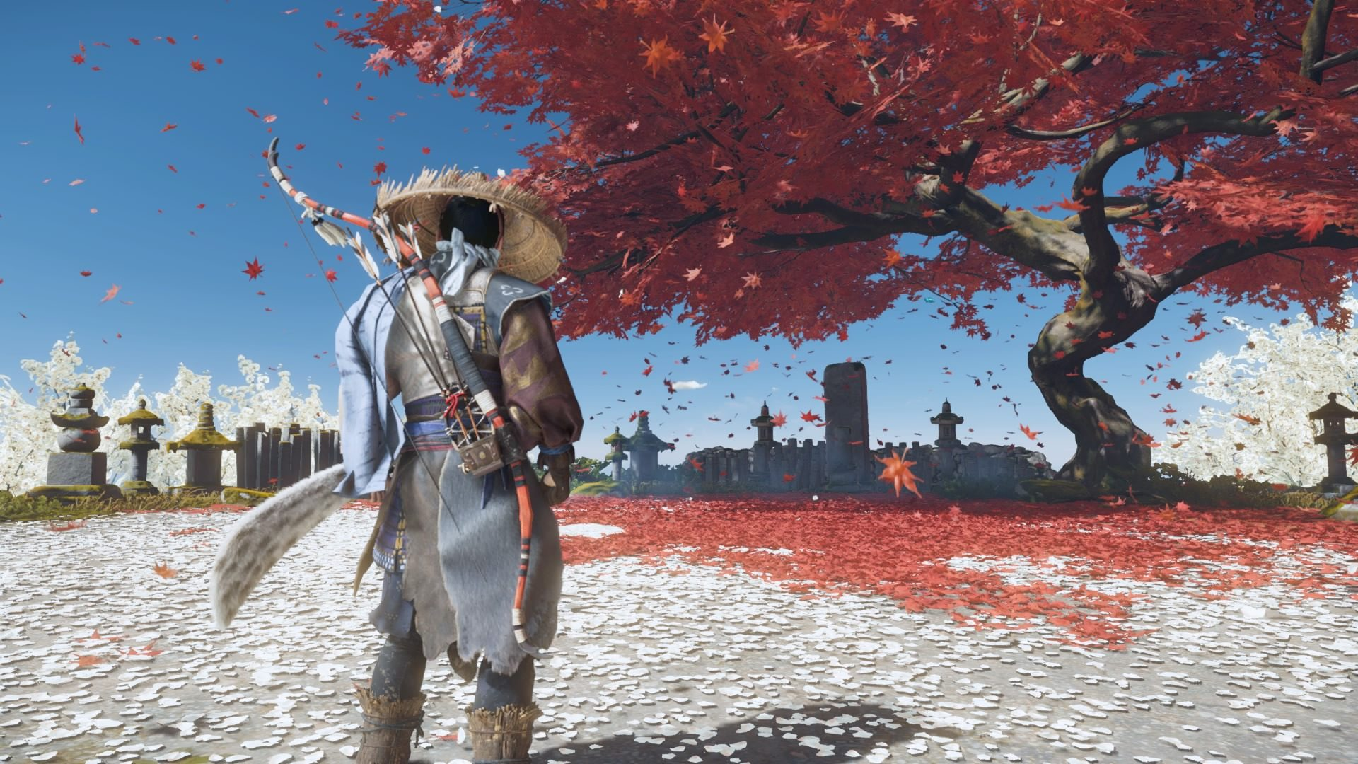 Of review ghost tsushima