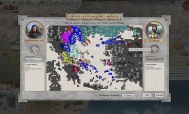 Imperiums: Greek Wars Coming in July 30th