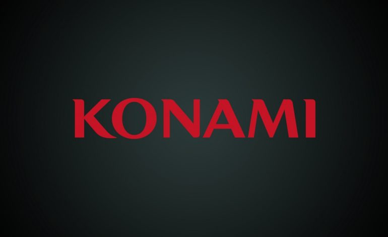 Konami Officially Enters the PC Gaming Desktop Business, First Batch Ships in September