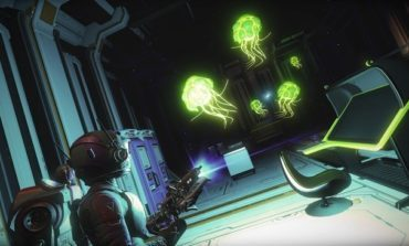 New 'Desolation' DLC Brings Horror to the World of No Man's Sky