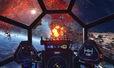 Star Wars Squadrons Will have a Flight Simulator Mode