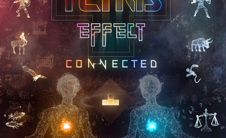 Tetris Effect: Connected Announcement Trailer Reveals All New Multiplayer Modes
