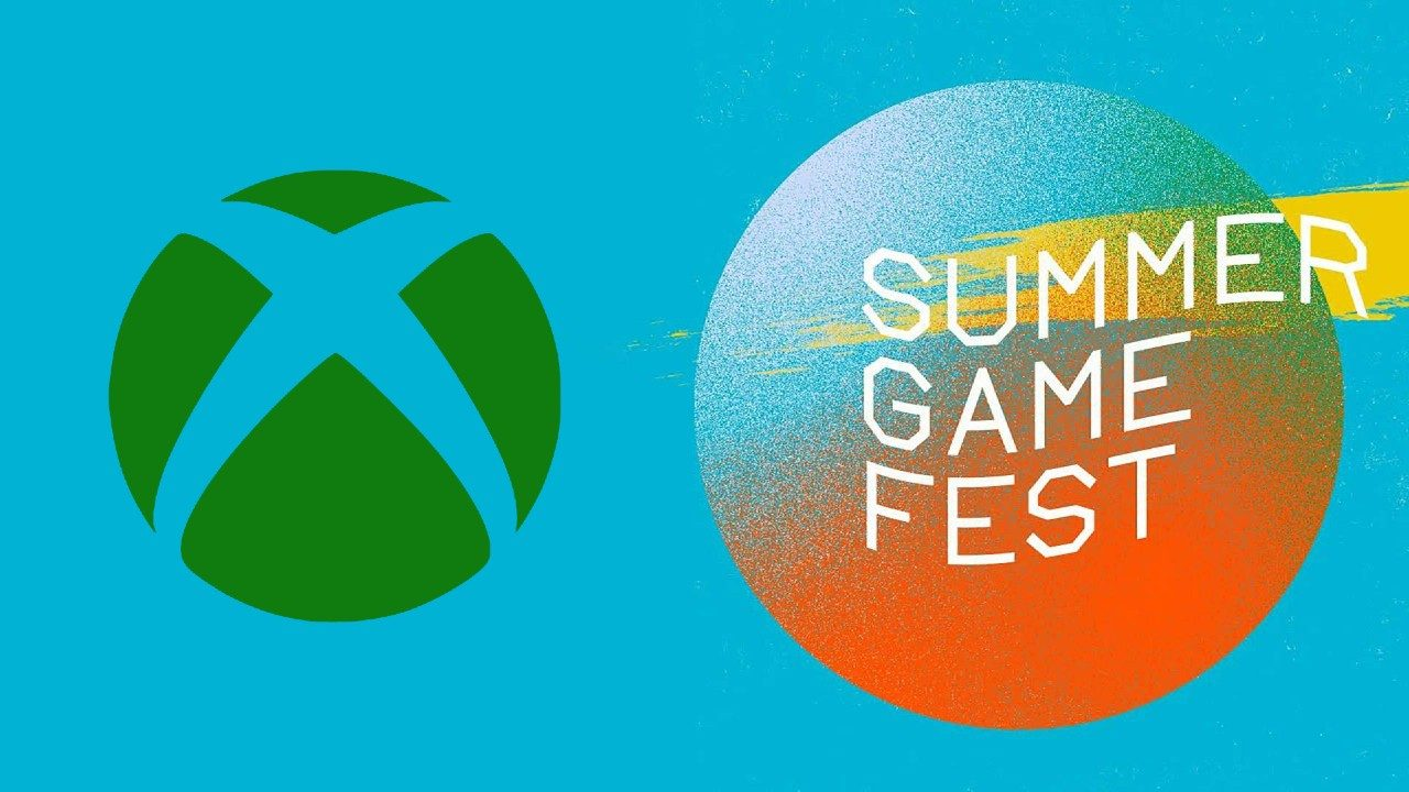 Xbox Summer Game Fest Demo Event Coming July 21-27