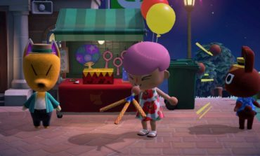 Animal Crossing's Summer Wave 2 Update Brings Fireworks and Dreaming to Islanders