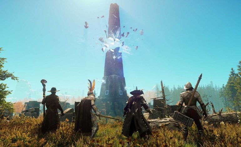 Amazon Delays the Release of Their Anticipated Game, New World