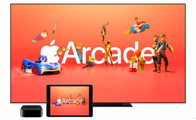 """Apple Arcade Cancels Contracts with Game Studios to Improve Service and User """"Engagement"""""""