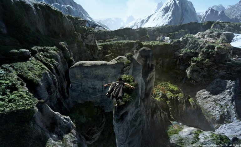President of Square Enix Details Project Athia's Open World and Next-Gen Console Capabilities