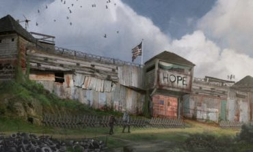 Creators of Left for Dead Tease New Zombie Game Back 4 Blood with Concept Art