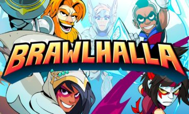 Brawlhalla Releases For Free on August 6th on iOS and Android Devices