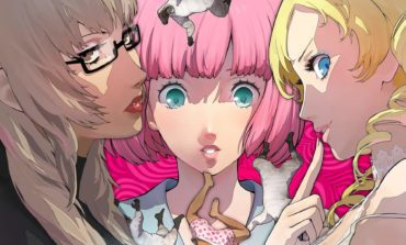 Catherine: Full Body Gets Switch Port, Atlus Fans Use It To Promote #BreakFreePersona