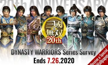 Koei Tecmo Offers Fans to Give Feedback for Future Dynasty Warriors Games with a Special Survey