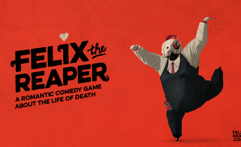 Felix the Reaper's Premium Release for iOS is Coming July 15th