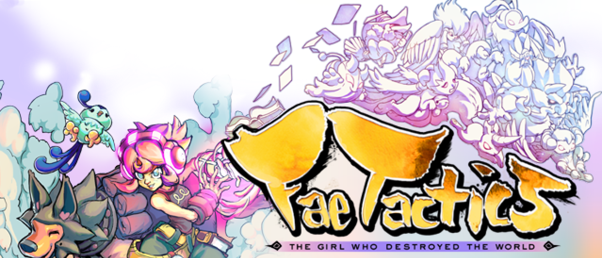 Fae Tactics Review