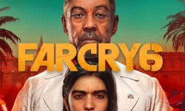 Ubisoft Releases Far Cry 6 Teaser Featuring 'Breaking Bad' Star Giancarlo Esposito