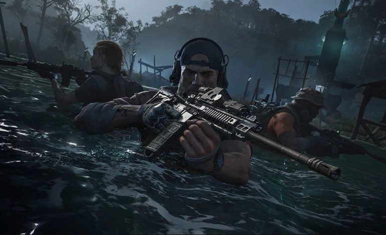 Ghost Recon Breakpoint Reveals New Patch Notes Update
