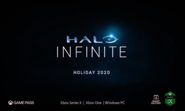 Halo Infinite Launches This Holiday, Gameplay Trailer Shows New Mechanics and the Grappling Hook