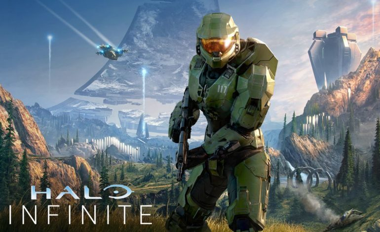 Halo Infinite's Multiplayer Will Be Free-To-Play and Will Support 120 FPS on Xbox Series X