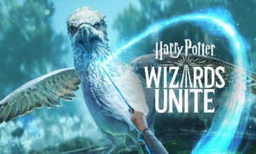 Harry Potter: Wizards Unite Released their Newest Update Involving an SOS Training
