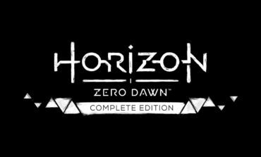 Horizon Zero Dawn Complete Edition Launches for PC This August