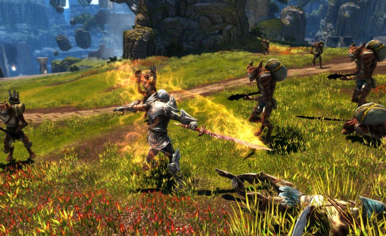 Kingdoms of Amalur: Re-Reckoning Officially Launches This September, Brand New Expansion Announced for 2021