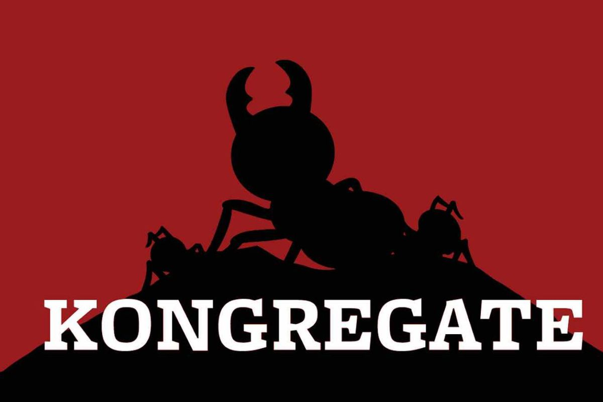 Browser Gaming Giant Kongregate Will No Longer be Accepting New Games