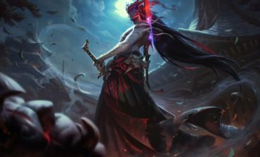 League of Legends Shows Their Newest Champion Yone