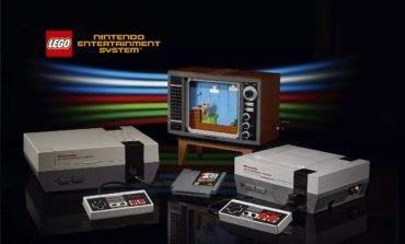 LEGO Nintendo Entertainment System Announced, Launches August 1