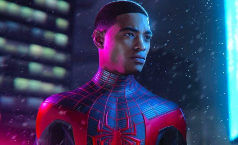 Marvel's Spider-Man: Miles Morales Reportedly Rumored to Be Including Spider-Man Remaster for PS5