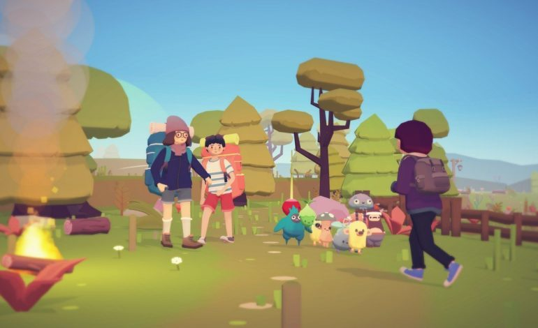 Ooblets Farming and Life Simulator Arrives on Epic Games Store and Xbox