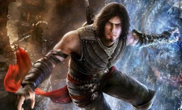 Ubisoft Shares Prince of Persia: The Dagger of Time Screenshots