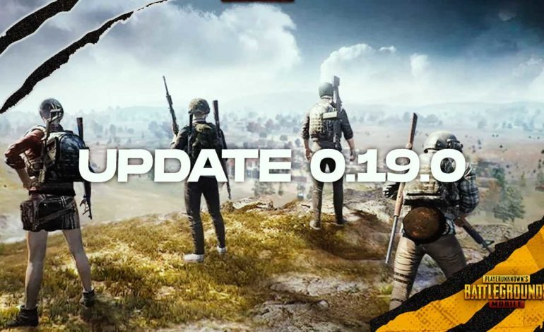 PUBG Mobile Update 0.19.0 Releases Tomorrow for Android and iOS
