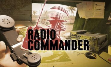 Upcoming Radio Command Game Releases July 30th for iOS and Android