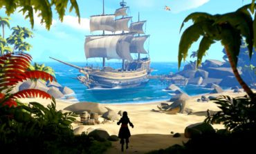 Sea of Thieves Has Had More than 15 Million Players Since Launching in 2018