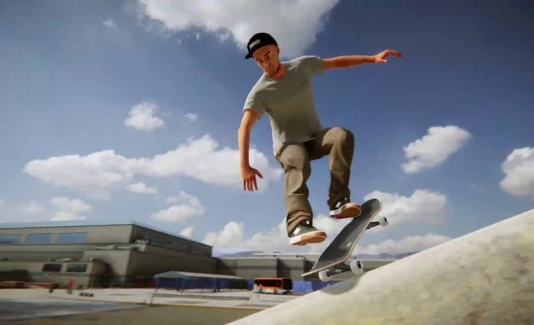 Skater XL Launch Trailer Released; Game Out Now