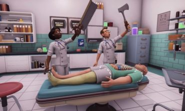 Surgeon Simulator 2 Gets Official Release Date and Co-Op Level Creator